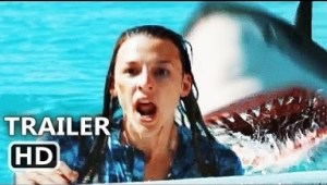 Video: FRENZY Official Trailer (2018) Shark Movie HD